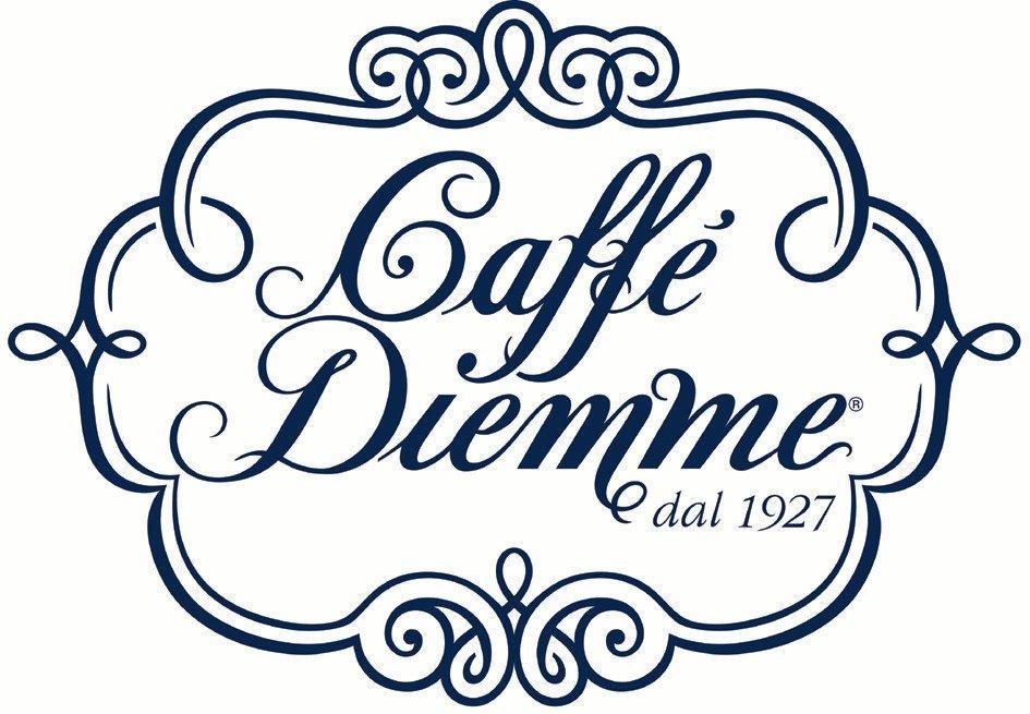 Kava za gostince Caffe Diemme