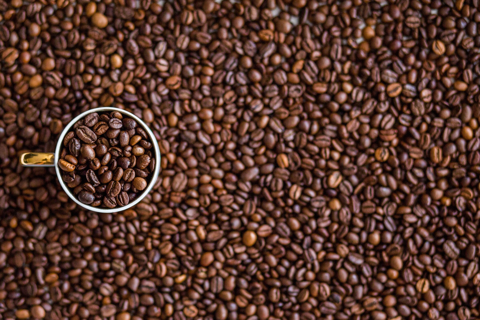 Iščete kavo v Sloveniji?
